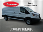 2018 Transit 250 Low Roof,  Empty Cargo Van #18F726 - photo 1