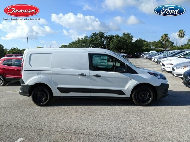 2018 Transit Connect 4x2,  Empty Cargo Van #18F749 - photo 3