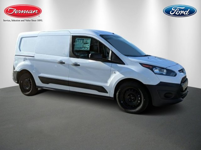 2018 Transit Connect 4x2,  Empty Cargo Van #18F750 - photo 1