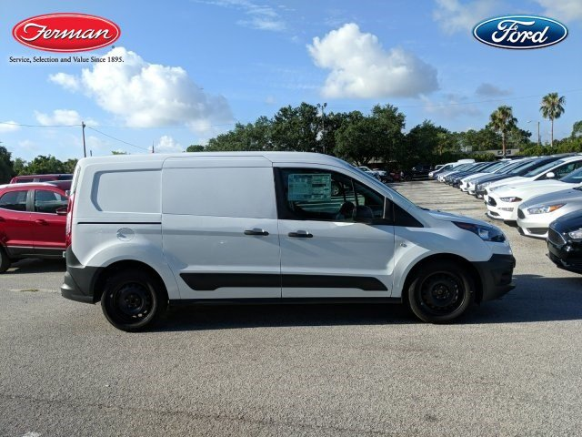 2018 Transit Connect 4x2,  Empty Cargo Van #18F750 - photo 3