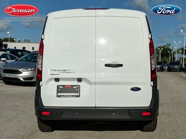 2018 Transit Connect 4x2,  Empty Cargo Van #18F750 - photo 4