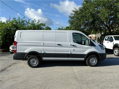 2018 Transit 250 Low Roof,  Empty Cargo Van #18F751 - photo 3