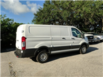 2018 Transit 250 Low Roof,  Empty Cargo Van #18F751 - photo 2