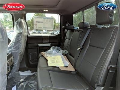 2018 F-350 Crew Cab 4x4,  Pickup #18F753 - photo 9
