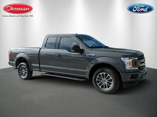 2018 F-150 Super Cab 4x2,  Pickup #18F771 - photo 1