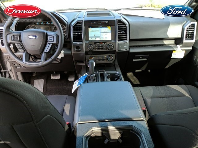 2018 F-150 Super Cab 4x2,  Pickup #18F771 - photo 5