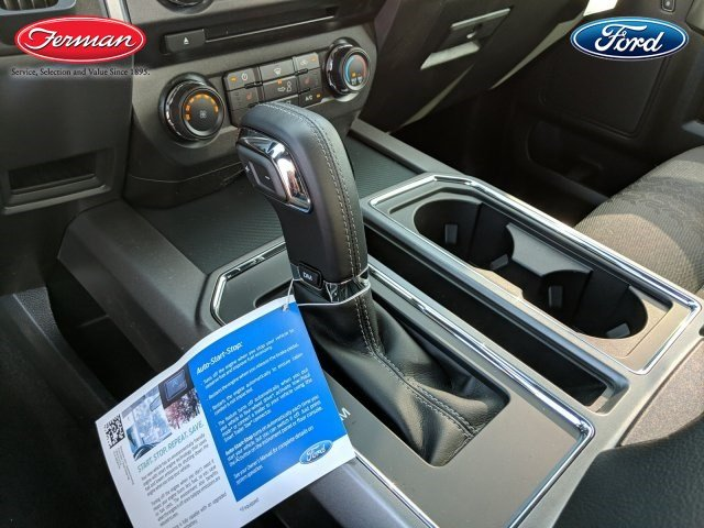 2018 F-150 Super Cab 4x2,  Pickup #18F771 - photo 11