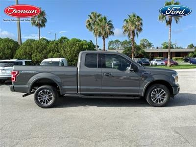 2018 F-150 Super Cab 4x2,  Pickup #18F771 - photo 3