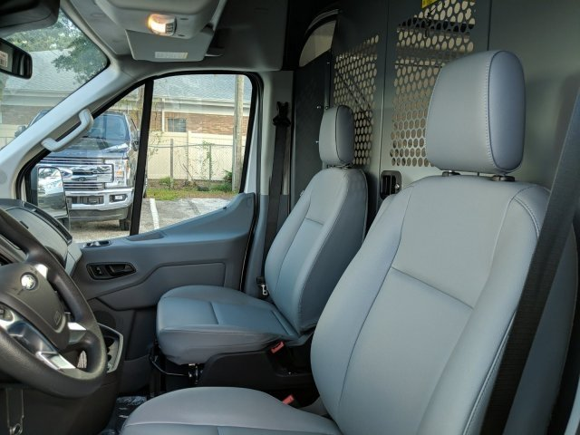 2018 Transit 350 High Roof 4x2,  Empty Cargo Van #18F797 - photo 9