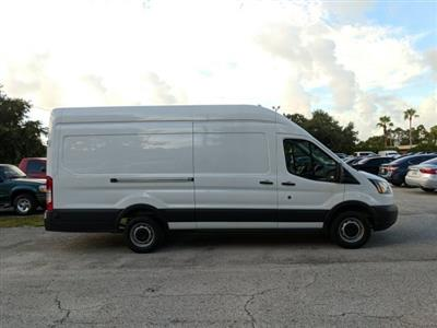 2018 Transit 350 High Roof 4x2,  Empty Cargo Van #18F797 - photo 3