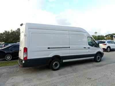 2018 Transit 350 High Roof 4x2,  Empty Cargo Van #18F797 - photo 2