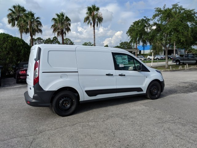 2018 Transit Connect 4x2,  Empty Cargo Van #18F803 - photo 2
