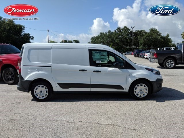 2018 Transit Connect 4x2,  Empty Cargo Van #18F832 - photo 3