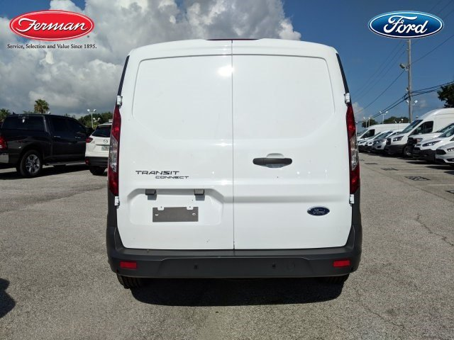 2018 Transit Connect 4x2,  Empty Cargo Van #18F832 - photo 4