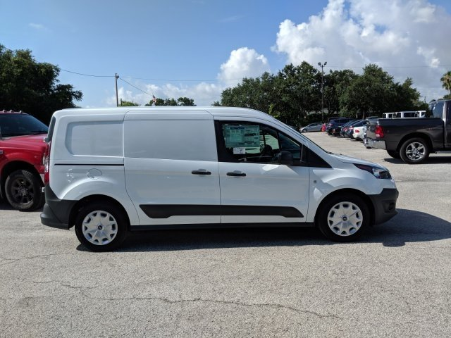 2018 Transit Connect 4x2,  Empty Cargo Van #18F839 - photo 3