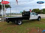 2018 F-450 Crew Cab DRW 4x2,  Knapheide Platform Body #18F845 - photo 1