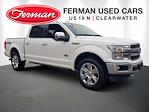 2018 F-150 SuperCrew Cab 4x4,  Pickup #18F880 - photo 1