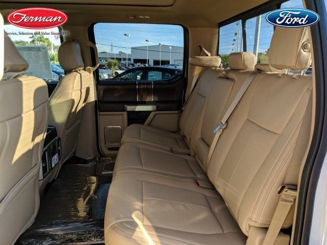 2018 F-150 SuperCrew Cab 4x4,  Pickup #18F922 - photo 9