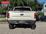 2018 F-150 SuperCrew Cab 4x4,  Pickup #18F922 - photo 4