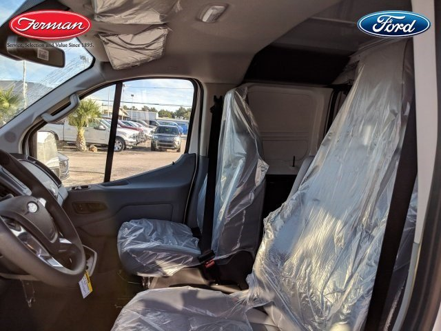 2018 Transit 250 Low Roof 4x2,  Empty Cargo Van #18F923 - photo 8