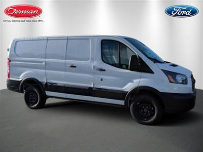 2018 Transit 250 Low Roof 4x2,  Empty Cargo Van #18F923 - photo 1