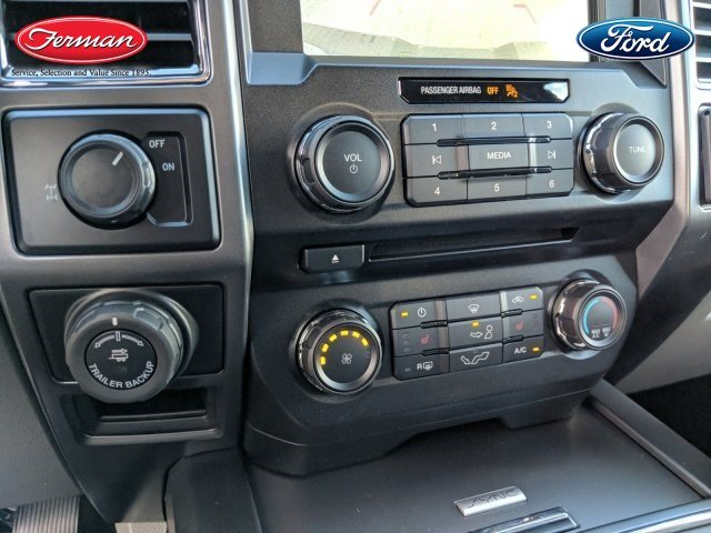 2018 F-150 SuperCrew Cab 4x2,  Pickup #18F971 - photo 11