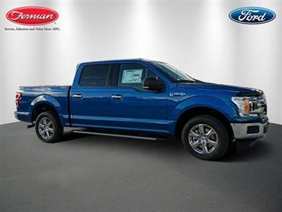 2018 F-150 SuperCrew Cab 4x2,  Pickup #18F971 - photo 1