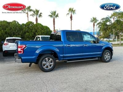 2018 F-150 SuperCrew Cab 4x2,  Pickup #18F971 - photo 2