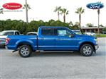 2018 F-150 SuperCrew Cab 4x2,  Pickup #18F971 - photo 3