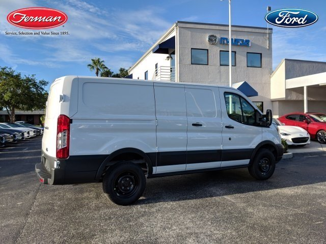 2018 Transit 250 Low Roof 4x2,  Empty Cargo Van #18F999 - photo 2