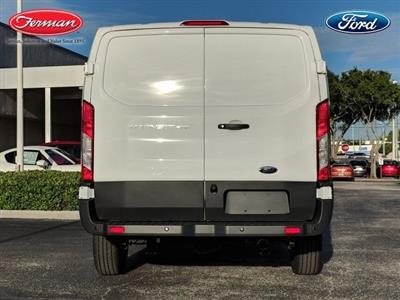 2018 Transit 250 Low Roof 4x2,  Empty Cargo Van #18F999 - photo 4
