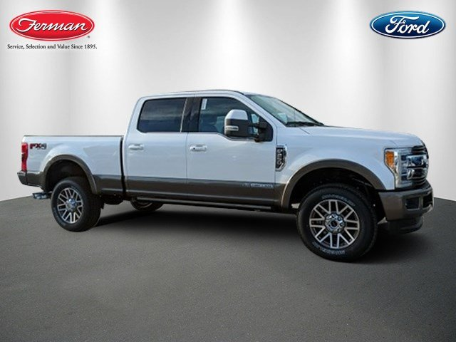 2019 F-250 Crew Cab 4x4,  Pickup #19F011 - photo 1