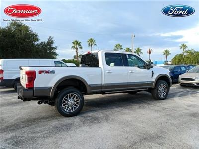 2019 F-250 Crew Cab 4x4,  Pickup #19F011 - photo 2