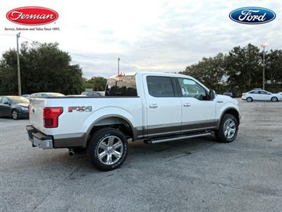 2019 F-150 SuperCrew Cab 4x4,  Pickup #19F106 - photo 2