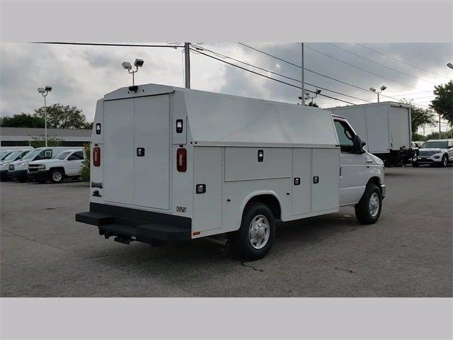 2019 Ford E-350 RWD, Knapheide Service Utility Van #19F1102 - photo 1