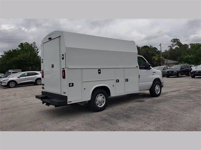 2019 Ford E-350 RWD, Knapheide Service Utility Van #19F1122 - photo 1