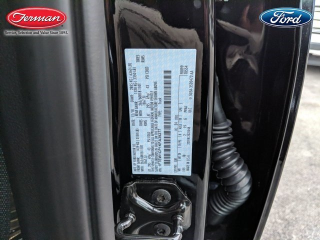 2019 F-150 SuperCrew Cab 4x2,  Pickup #19F157 - photo 12