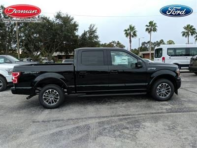 2019 F-150 SuperCrew Cab 4x2,  Pickup #19F157 - photo 3
