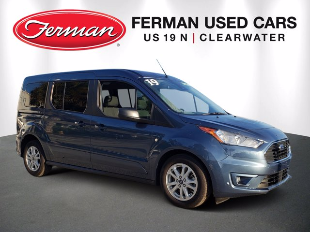 2019 Ford Transit Connect FWD, Passenger Wagon #19F556 - photo 1