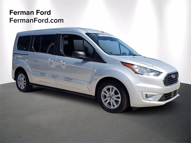 2020 Ford Transit Connect FWD, Passenger Wagon #20F002R - photo 1