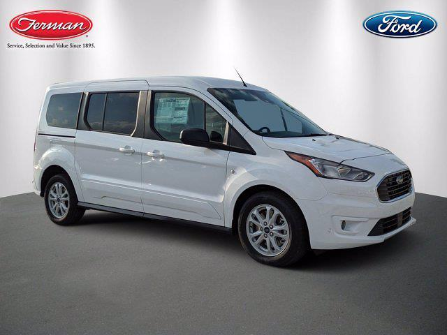 2020 Ford Transit Connect FWD, Passenger Wagon #20F043 - photo 1