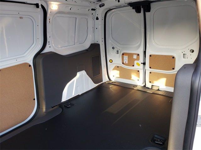 2020 Transit Connect, Empty Cargo Van #20F113 - photo 1