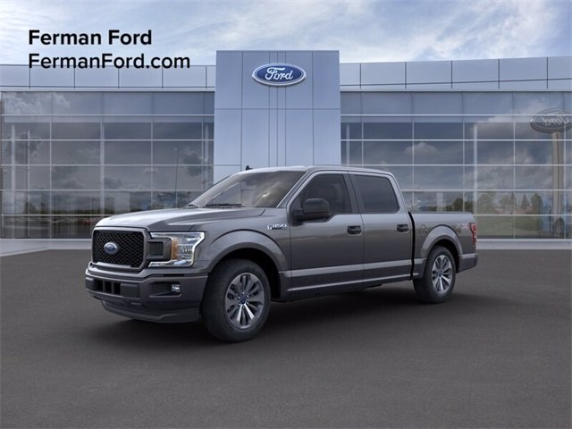 2020 Ford F-150 SuperCrew Cab 4x2, Pickup #20F1249 - photo 1