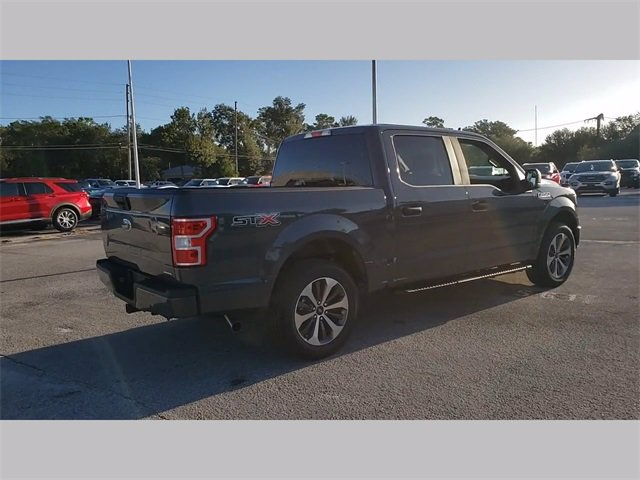 2020 Ford F-150 SuperCrew Cab 4x2, Pickup #20F1297 - photo 1