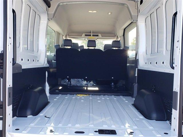 2020 Ford Transit 250 Med Roof 4x2, Crew Van #20F1413 - photo 1