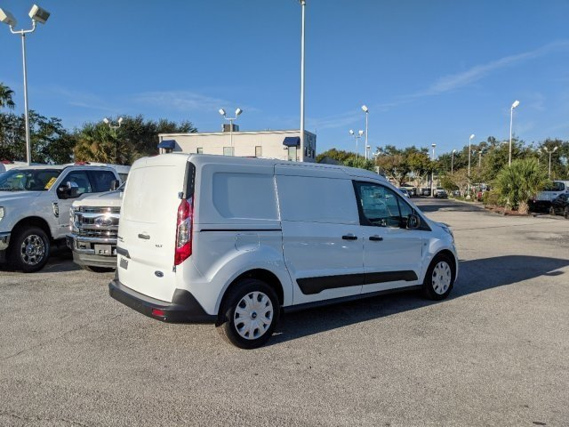 2020 Ford Transit Connect FWD, Empty Cargo Van #20F235 - photo 1