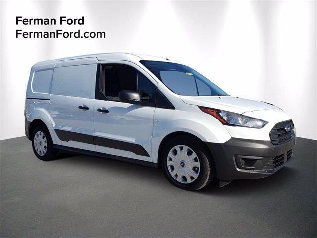 2020 Ford Transit Connect FWD, Empty Cargo Van #20F451 - photo 1