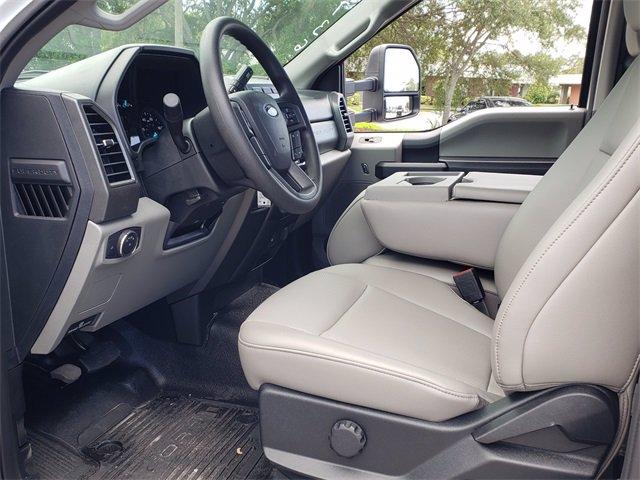 2020 Ford F-350 Regular Cab DRW RWD, Freedom Platform Body #20F668 - photo 1