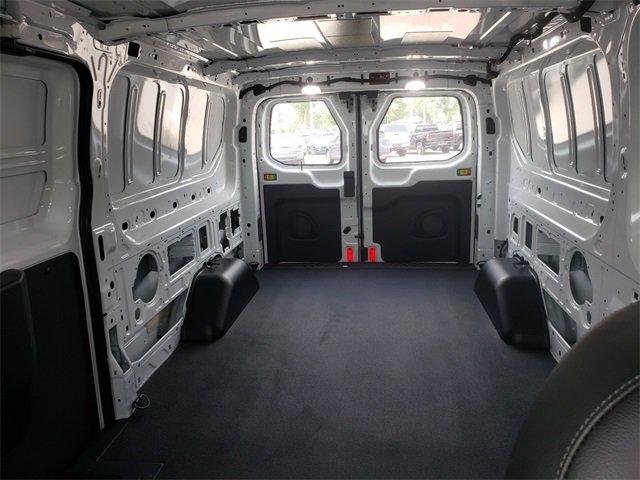2020 Transit 150 Low Roof RWD, Empty Cargo Van #20F758 - photo 1