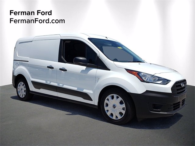 2020 Ford Transit Connect FWD, Empty Cargo Van #20F819 - photo 1